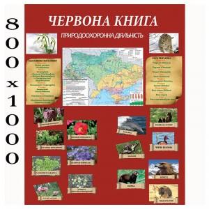 """Плакат по географии """"природоохрана"""" -    Плакаты для кабинета географии"""