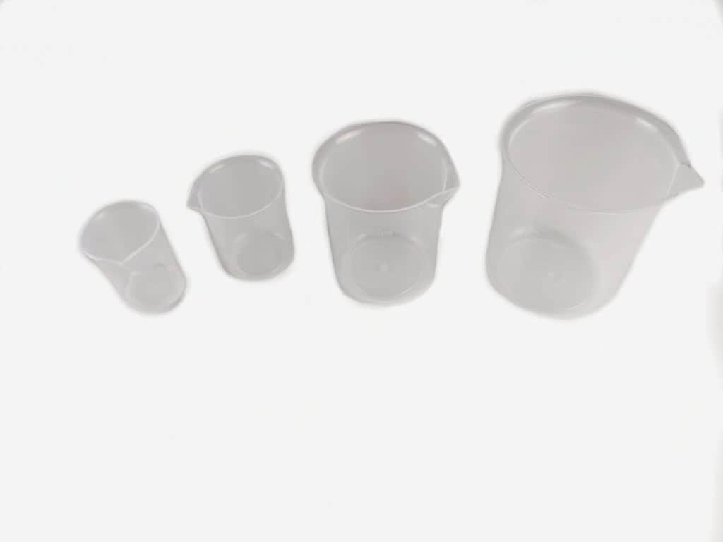 мірний посуд